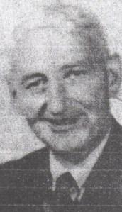 Dr. John Daniel Gallagher (Source: Leigh Journal, 1967)