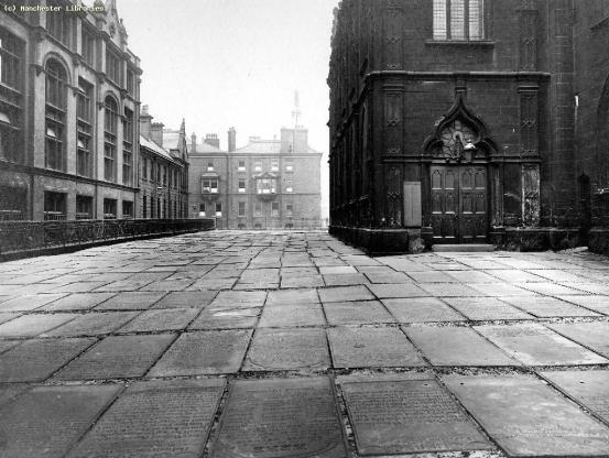 St. John's 1914