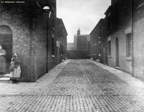 York Place 1922 (m19844)