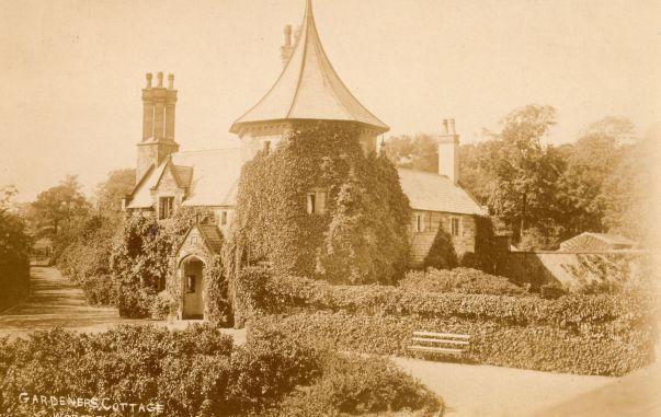 G cottage 1905