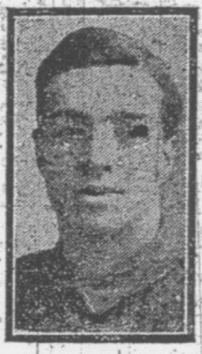 Herbert Tonge