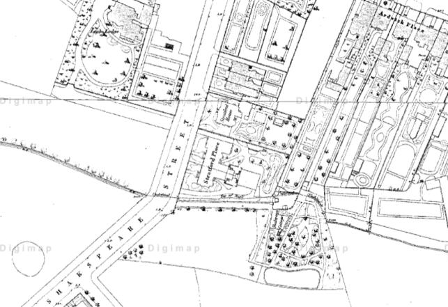 map 1850