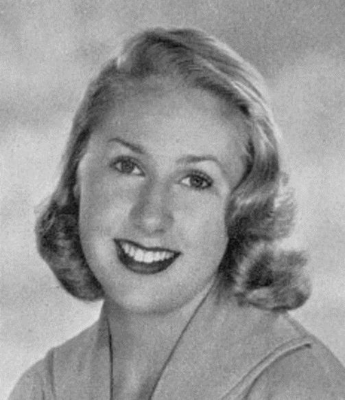 Sonja Walker